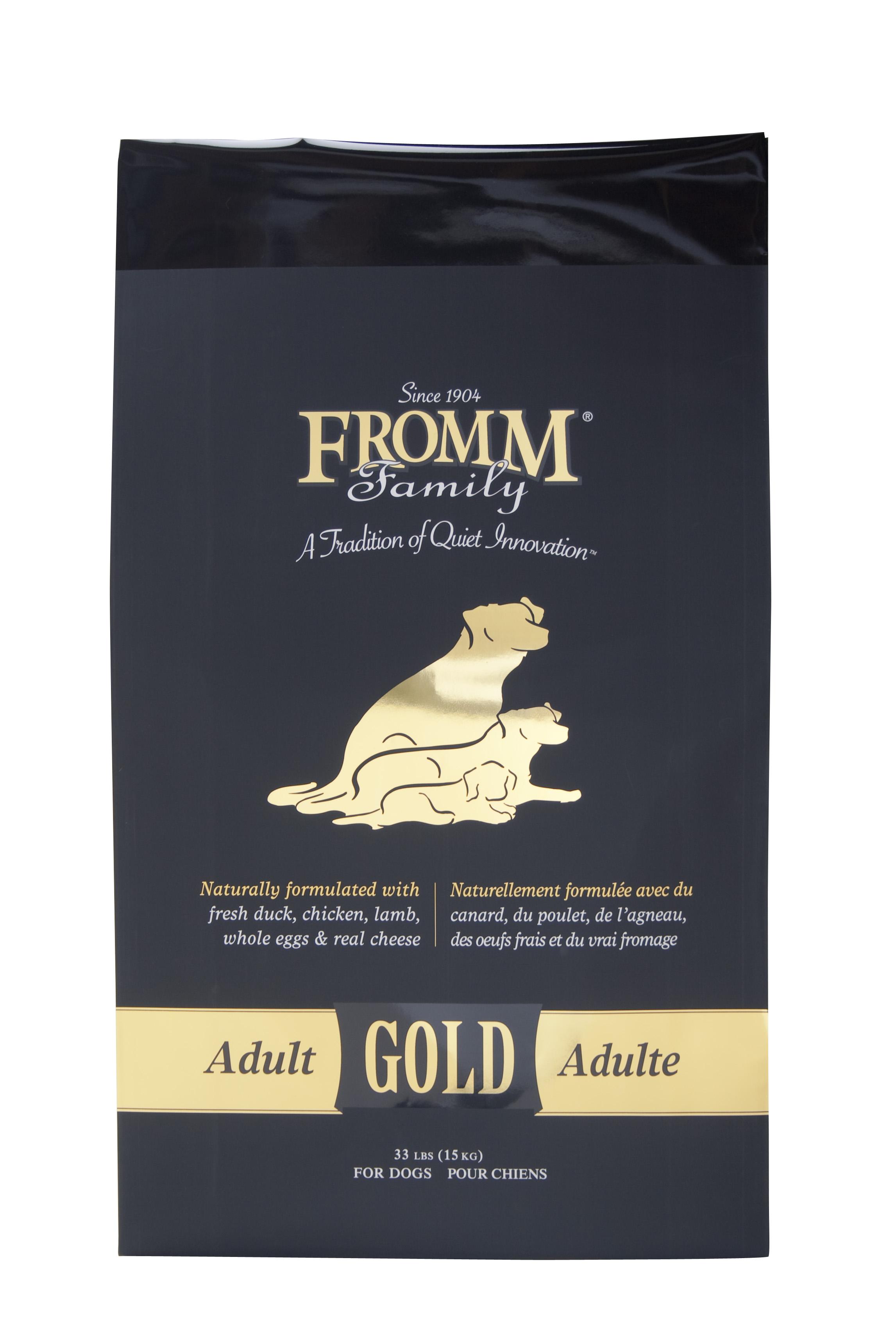 Black Gold Dog Food Website
