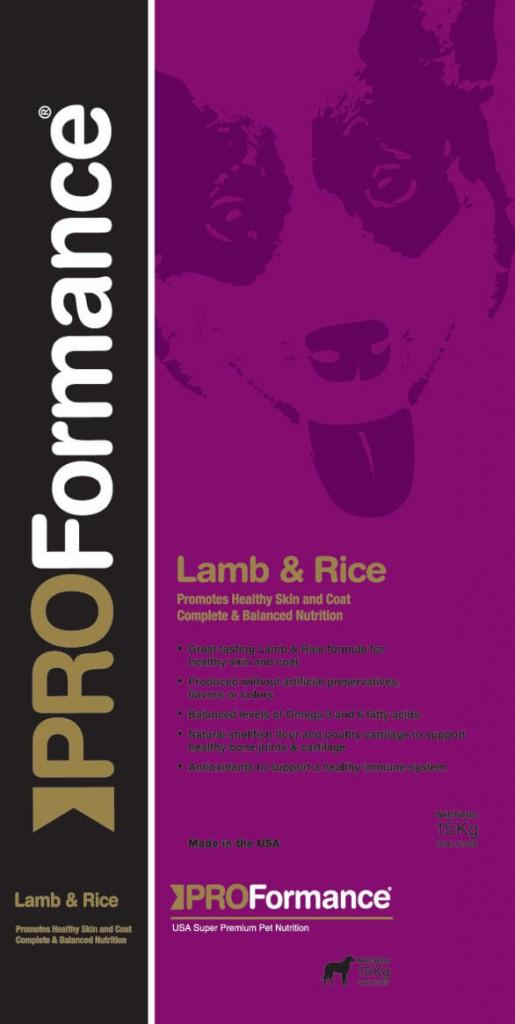 LambRice