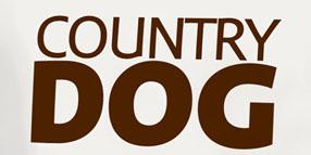 Country-Dog_logo